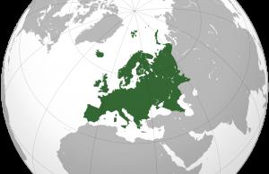 Embajadas de Europa en Italia