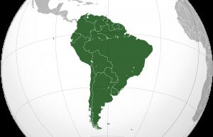 Embajadas de América del Sur en Italia
