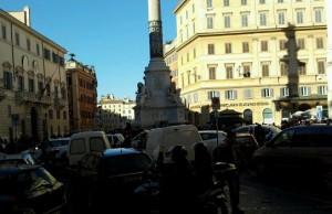Plaza de España (Roma)