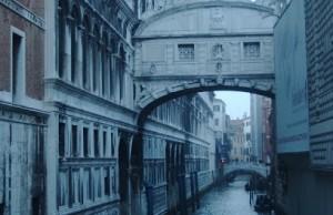 Puente de los Suspiros (Venecia)