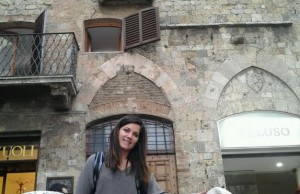 Palazzo delle Papesse