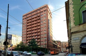 Atahotel The Big **** en Milán