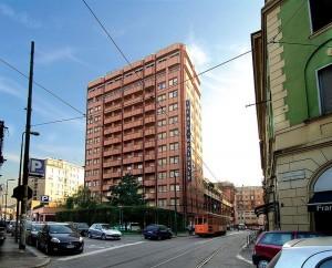 Atahotel The Big (Milán)