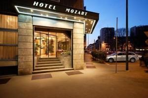 Hotel Mozart (Milán)