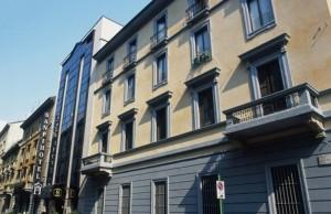 Hotel Sanpi **** en Milán