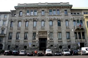 Palacio Castiglioni