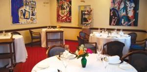 Restaurante Il Luogo di Aimo e Nadia (Milán)