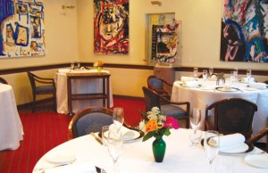 Restaurante Il Luogo di Aimo e Nadia en Milán