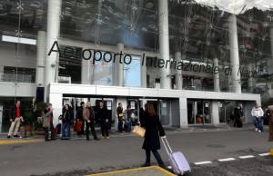 Aeropuerto de Nápoles-Capodichino: Salidas de vuelos
