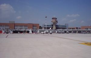Aeropuerto de Venecia-Marco Polo