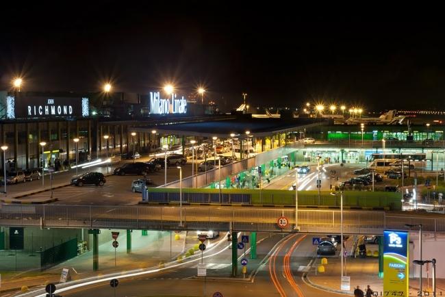 Aeropuerto de Milán-Linate