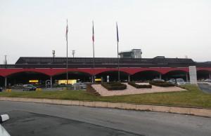 Aeropuerto de Bolonia: Llegadas de vuelos