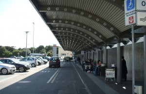 Aeropuerto de Florencia: Llegadas de vuelos