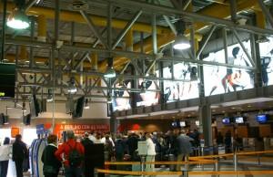 Aeropuerto de Florencia: Salidas de vuelos