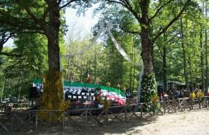 Fiestas y Eventos de Italia en Mayo