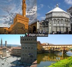 Lugares de interés en Florencia