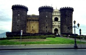Monumentos en Nápoles