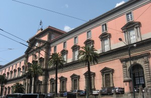 Museo Arqueológico Nacional de Florencia
