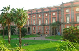Museo de Capodimonte