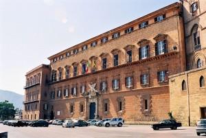 Palacio Normando