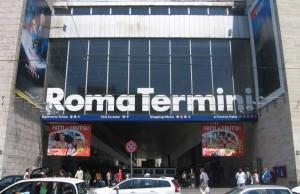 Estación de Roma Termini