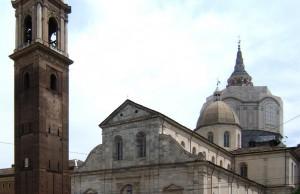 Catedral de Turín