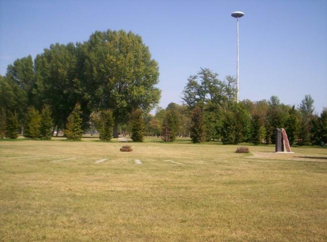 Parque Forlanini (Milán)