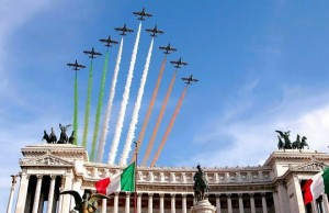Fiesta de la República Italiana