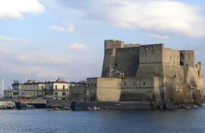 Palacios en Nápoles