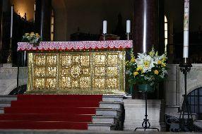 Altar de Volvino