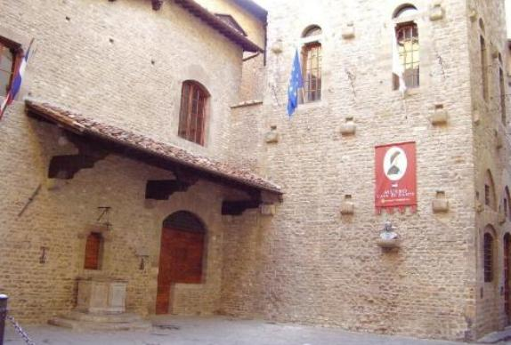 Casa museo Dante Alighieri