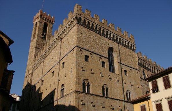 Museo Nacional Il Bargello