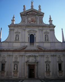 Certosa de Garegnano
