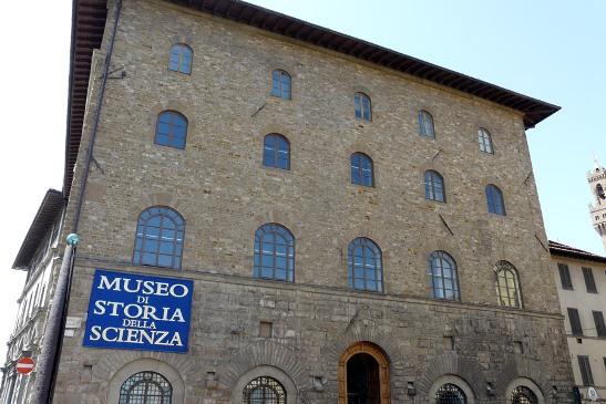 Museo de Historia de la Ciencia