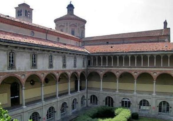 Museo de la Ciencia y Tecnología Leonardo da Vinci