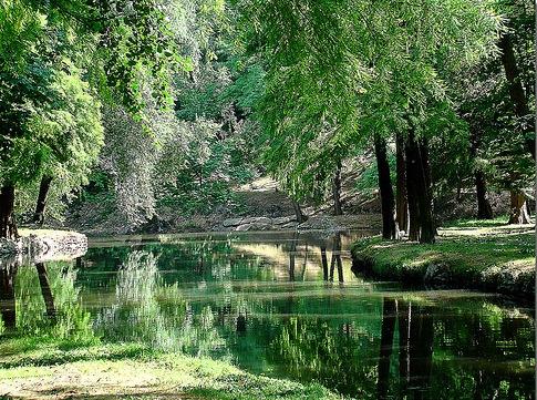 El Parque Lambro
