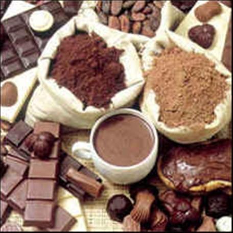 El chocolate de Turín