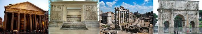 Los sitios históricos más importantes
