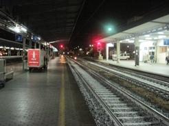 Estación de Mestre
