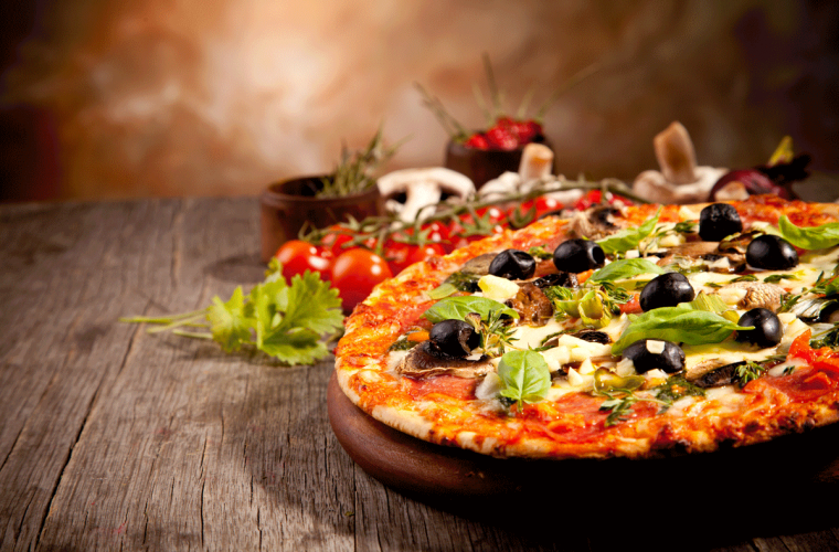 Recetas de comida italiana en espanol