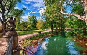 Parque Sempione (Milán)