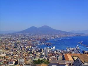 Clima de Nápoles.