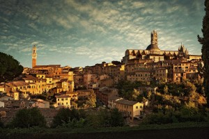 Clima de Siena.