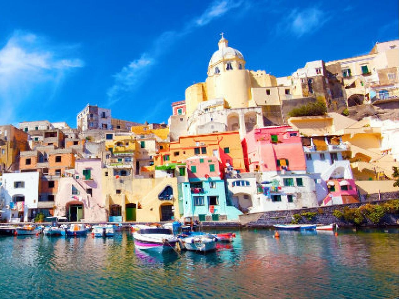 Ciudades de Italia - Viajar a Italia
