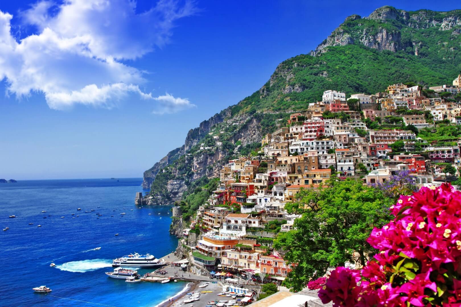 Italia en mayo viajar a italia for Immagini desktop 4k