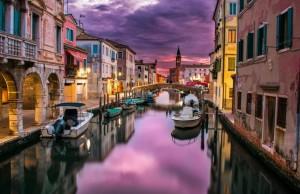 Las mejores ciudades de Italia