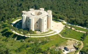 Castillo del Monte