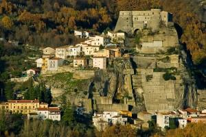 Castillo de Cerro al Volturno