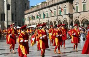 Fiestas y Eventos de Italia en Agosto