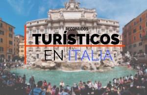 ¿Cómo recorrer Italia y no morir en el intento?
